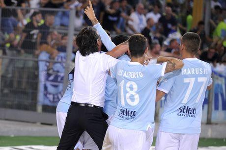 Juventus 2-3 Lazio: Ngay Inzaghi len tieng - Anh 8