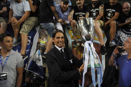 Juventus 2-3 Lazio: Ngay Inzaghi len tieng - Anh 9