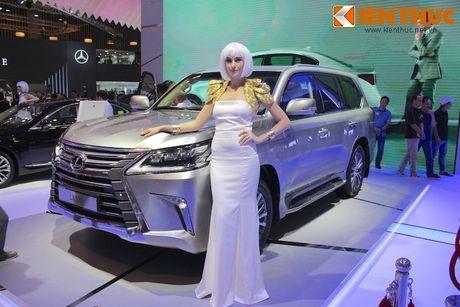 Top 10 xe oto 'dai ha gia' tai thi truong Viet - Anh 3