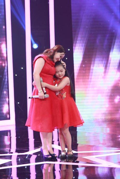 Quan quan Vietnam Idol Kids soan luon giai nhat Gia dinh song ca - Anh 12