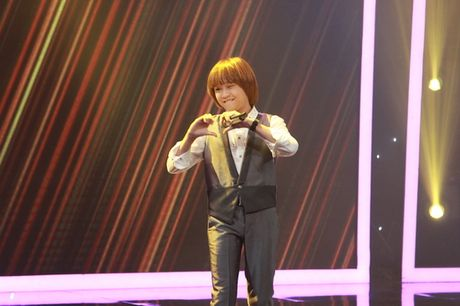Quan quan Vietnam Idol Kids soan luon giai nhat Gia dinh song ca - Anh 13