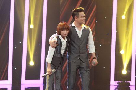Quan quan Vietnam Idol Kids soan luon giai nhat Gia dinh song ca - Anh 15