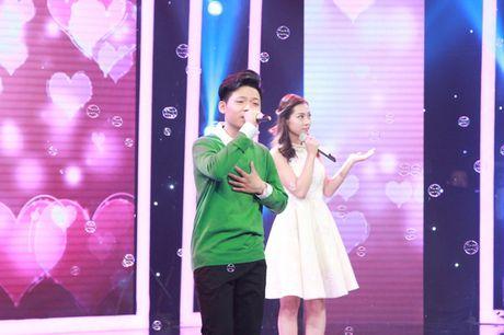 Quan quan Vietnam Idol Kids soan luon giai nhat Gia dinh song ca - Anh 19