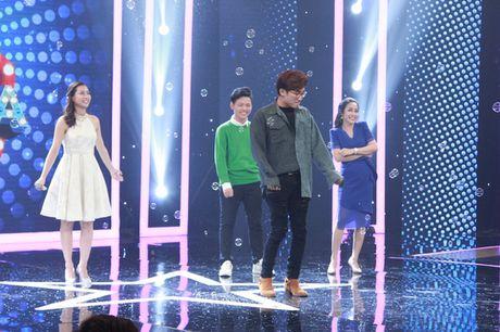 Quan quan Vietnam Idol Kids soan luon giai nhat Gia dinh song ca - Anh 20