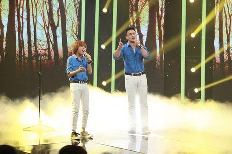 Quan quan Vietnam Idol Kids soan luon giai nhat Gia dinh song ca - Anh 22