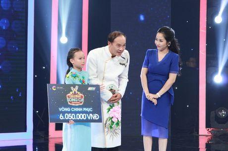 Quan quan Vietnam Idol Kids soan luon giai nhat Gia dinh song ca - Anh 24