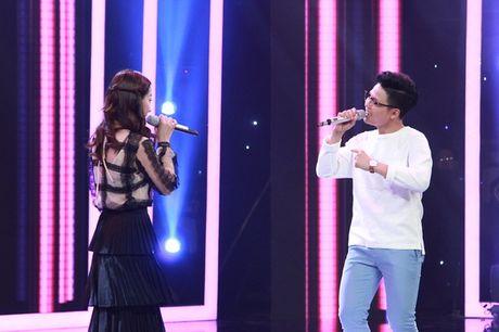 Quan quan Vietnam Idol Kids soan luon giai nhat Gia dinh song ca - Anh 25