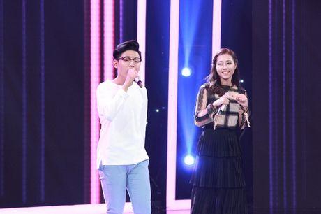 Quan quan Vietnam Idol Kids soan luon giai nhat Gia dinh song ca - Anh 26