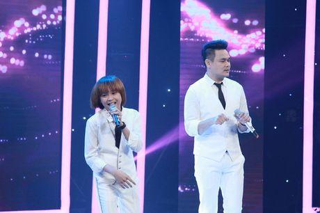 Quan quan Vietnam Idol Kids soan luon giai nhat Gia dinh song ca - Anh 27