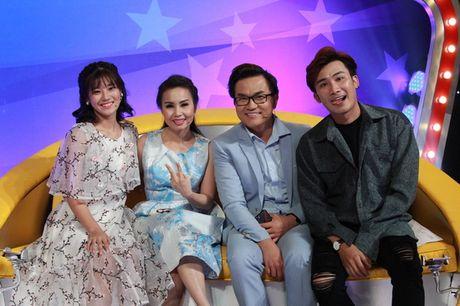 Quan quan Vietnam Idol Kids soan luon giai nhat Gia dinh song ca - Anh 2