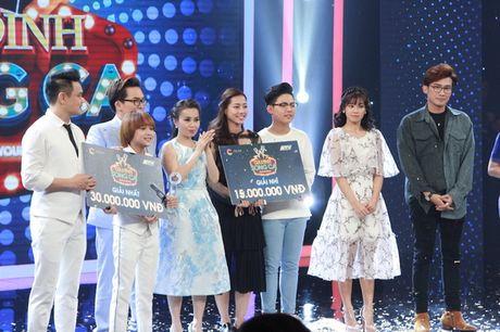 Quan quan Vietnam Idol Kids soan luon giai nhat Gia dinh song ca - Anh 31