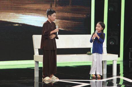 Quan quan Vietnam Idol Kids soan luon giai nhat Gia dinh song ca - Anh 5