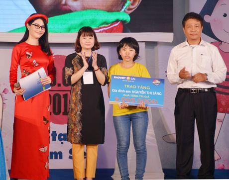 Ngay hoi Mottainai 2017: Lan toa thong diep yeu thuong - Anh 1