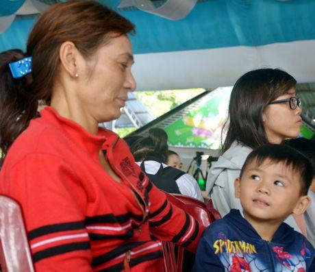 Ngay hoi Mottainai 2017: Lan toa thong diep yeu thuong - Anh 2