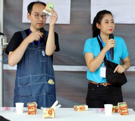 Ngay hoi Mottainai 2017: Lan toa thong diep yeu thuong - Anh 3