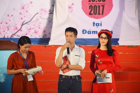 Ngay hoi Mottainai 2017: Lan toa thong diep yeu thuong - Anh 4