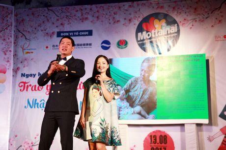Ngay hoi Mottainai 2017: Lan toa thong diep yeu thuong - Anh 5