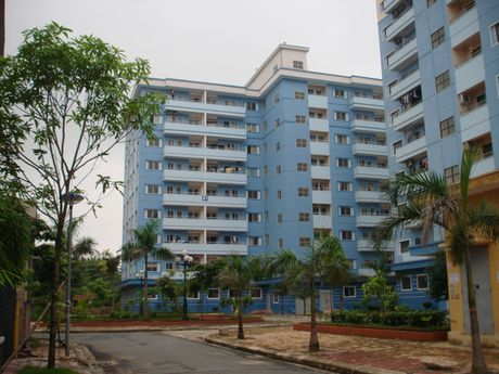 Quy Phat trien nha o TPHCM: Lai rong 2016 dat 16,4 ty, da giai ngan hon 800 ty cho vay - Anh 1