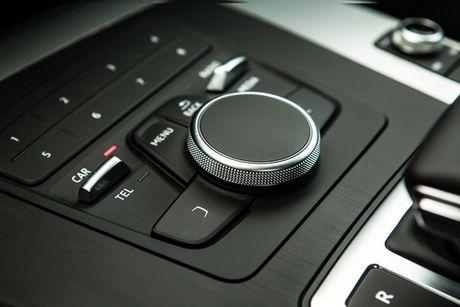 Chi tiet Audi Q5 - at chu bai moi cua Audi Viet Nam - Anh 10