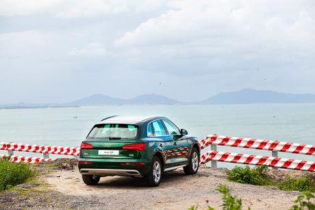 Chi tiet Audi Q5 - at chu bai moi cua Audi Viet Nam - Anh 16