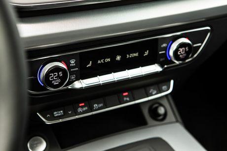 Chi tiet Audi Q5 - at chu bai moi cua Audi Viet Nam - Anh 9