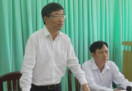 Tien Giang kien nghi giam gia ve qua tram thu phi Cai Lay - Anh 2