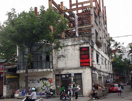 Vu NH Vietcombank ke bien nha- Bai 12: Ngan hang cho vay khi con nhieu 'map mo' ve tai san bao dam?! - Anh 1