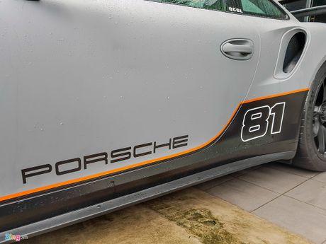 Quoc Cuong Gia Lai do Porsche 911 GT3 goi nho Car Passion - Anh 6