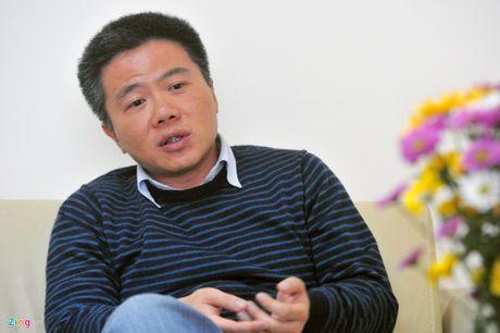 GS Ngo Bao Chau: '12,75 diem do dai hoc su pham la dang lo ngai' - Anh 1