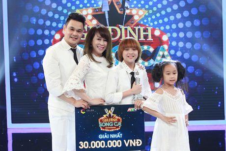 Sau khi len ngoi Quan quan 'Vietnam Idol Kids', Thien Khoi lai tiep tuc chien thang o chuong trinh truyen hinh - Anh 2