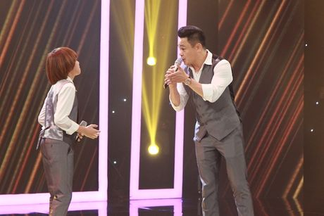 Sau khi len ngoi Quan quan 'Vietnam Idol Kids', Thien Khoi lai tiep tuc chien thang o chuong trinh truyen hinh - Anh 4