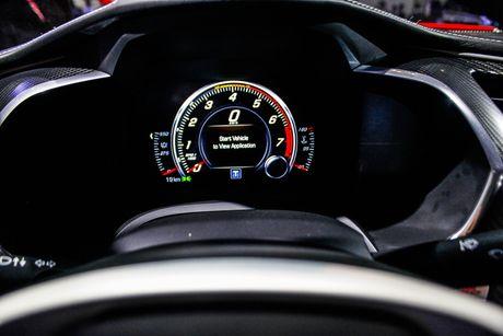 Can canh Chevrolet Corvette Grand Sport 2017 vua xuat hien o Viet Nam - Anh 13