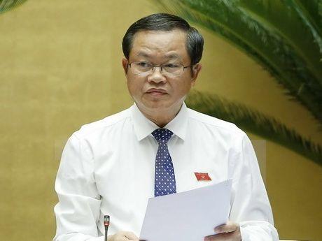 Doan dai bieu cap cao Quoc hoi Viet Nam lam viec tai Nam Phi - Anh 1