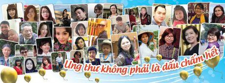 Tam thu cua cong dong ung thu gui Bo truong Bo Y te Nguyen Thi Kim Tien - Anh 4