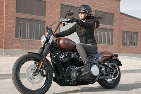 Harley-Davidson Softail 2018 gia tu 329 trieu co gi? - Anh 8