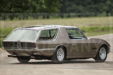 Dan sieu xe Ferrari 'hang hiem' tai buoi dau gia Monterey - Anh 11
