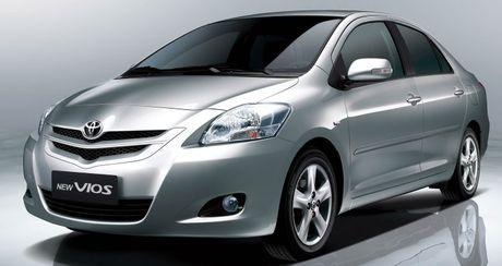 Tại sao Toyota triệu hồi xe tại Việt nam