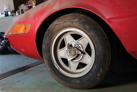 Sieu xe Ferrari 'hang hiem' gia 45 ty bo xo suot 40 nam - Anh 4