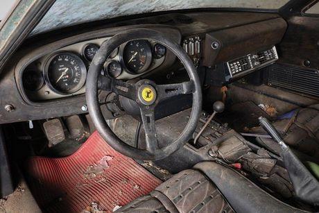 Sieu xe Ferrari 'hang hiem' gia 45 ty bo xo suot 40 nam - Anh 7