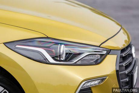 Hyundai Elantra Sport 1.6 Turbo 2017 gia 700 trieu co gi dac biet? - Anh 12