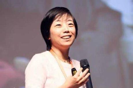 9 nguoi phu nu giup Jack Ma len ngoi ty phu - Anh 3