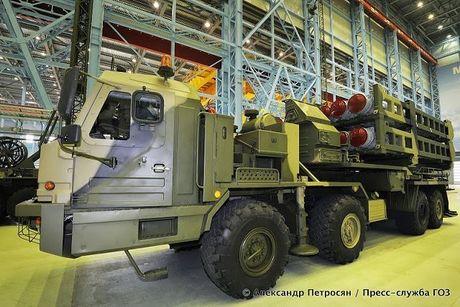 Nga san sang xuat khau S-350E va co hoi cua Viet Nam - Anh 5