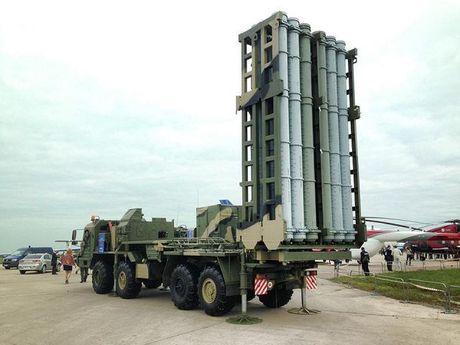 Nga san sang xuat khau S-350E va co hoi cua Viet Nam - Anh 7