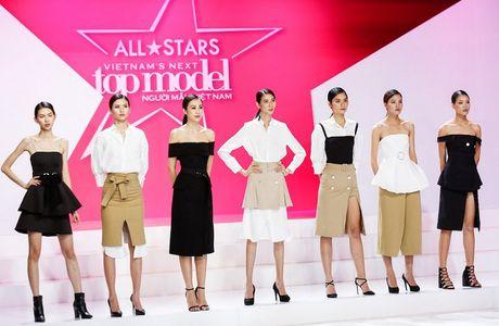 Gu thoi trang dang thuong cua Lai Thanh Huong tai Next Top Model - Anh 12