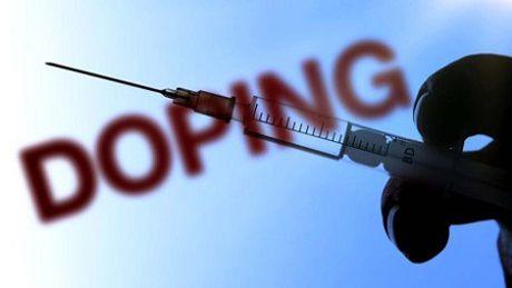 Phat hien VDV gianh huy chuong su dung doping tai SEA Games 29 - Anh 1