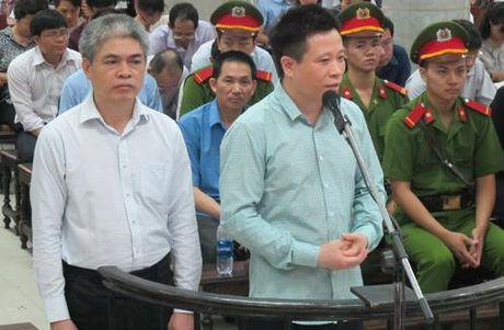 Cuu Tong GD Oceanbank: 'Khi nhan quy ket toi tham o, bi cao bang hoang' - Anh 1
