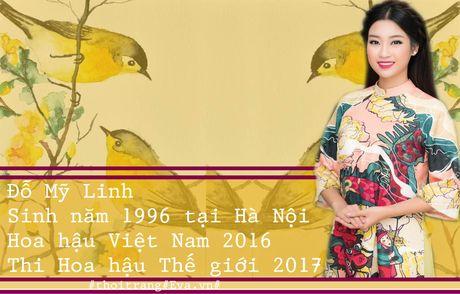 Thi Miss World: Dan chi 1m8 van trang tay, My Linh be nho lieu co lam nen chuyen? - Anh 10
