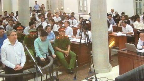 Dai an Oceanbank: Nguyen Xuan Son 'bang hoang' khi bi truy to toi tham o - Anh 1