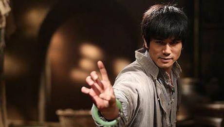 Hau truong vai dien Ly Tieu Long trong 'Cau chuyen Ly Tieu Long: Su ra doi cua Rong' - Anh 1