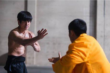 Hau truong vai dien Ly Tieu Long trong 'Cau chuyen Ly Tieu Long: Su ra doi cua Rong' - Anh 2